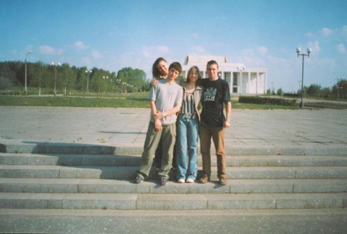 Псков печоры пушкинские горы 7 8 мая